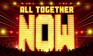 Elisa Scheffler All Together Now 2019/2020